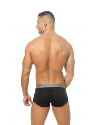 Marcuse - Active Boxer - Black