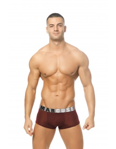 Marcuse - Active Boxer - Burgundy
