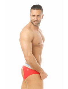 Marcuse - Empire Jock - Red