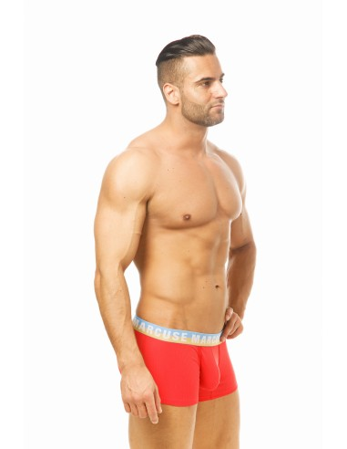 Marcuse - Empire Boxers - Red