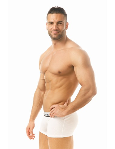 Marcuse - Empire Boxers - White