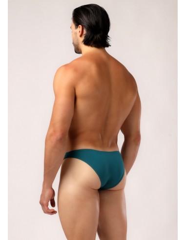 Adam Smith - Bikini Briefs - Green