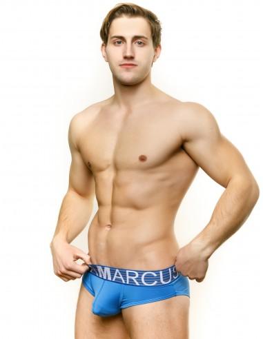 Marcuse - Brighten Briefs - Blue