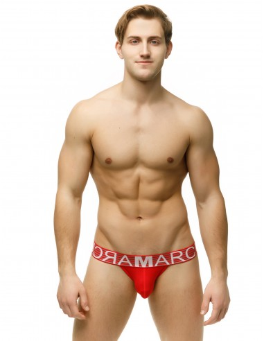 Marcuse - Brighten Jock - Red