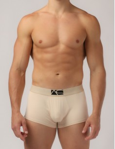 Adam Smith - Boyshorts - Beige