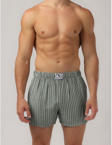 Adam Smith - Side Pocket Relax Shorts...