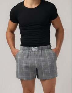 Adam Smith - Relax Shorts...