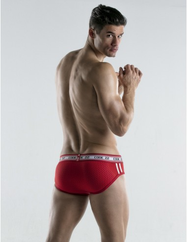 CODE 22 - Energy Brief - Red