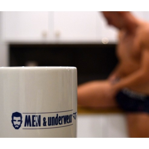 Men and Underwear - Sponsored Article